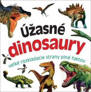 Úžasné dinosaury