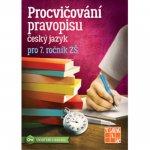 Procvičování pravopisu - ČJ pro 7. ročník