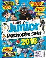 Junior Pochopte svět