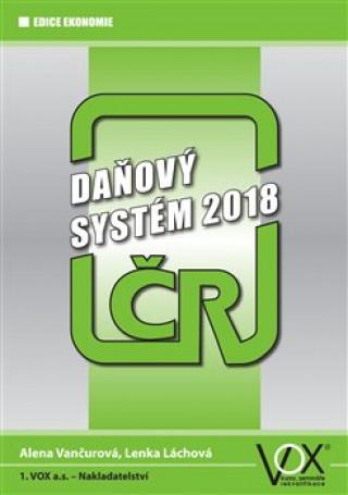 Daňový systém ČR 2018