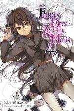 Empty Box and Zeroth Maria, Vol. 4 (light novel)