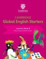 Cambridge Global English Starters Learner's Book B