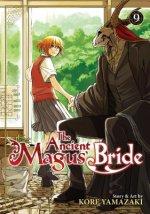 Ancient Magus' Bride Vol. 9