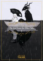 Girl From The Other Side: Siuil A Run Vol. 5