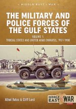 Military and Police Forces of the Gulf States