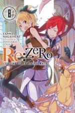 re:Zero Starting Life in Another World, Vol. 8 (light novel)