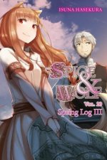Spice and Wolf, Vol. 20 (light novel)