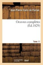 Oeuvres Completes. Tome 11