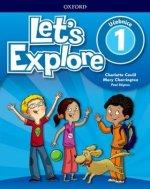 Let's Explore 1