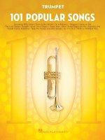 101 Popular Songs - Trumpet