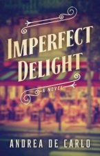 Imperfect Delight: A Novel