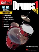 FastTrack Drum Method