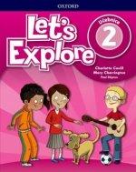 Let's Explore 2