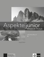 Aspekte junior B2. Lehrerhandbuch