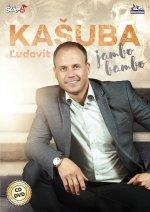 Kašuba Ludovít - Jambo Bambo - CD + DVD