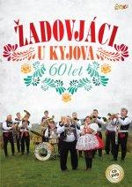 Žadovjáci - U Kyjova - CD + DVD