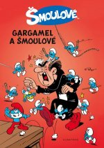 Šmoulové Gargamel a šmoulové