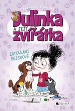 Julinka a její zvířátka Zatoulaní pejsci
