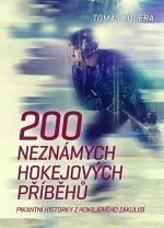 200 neznámých hokejových příběhů