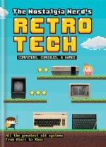 Nostalgia Nerd's Retro Tech: Computer, Consoles & Games