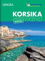 Korsika Víkend