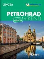 Petrohrad Víkend