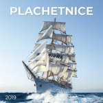Plachetnice 2019 - nástěnný kalendář