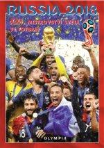 Mistrovství světa ve fotbale Russia 2018