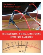 Recording, Mixing, and Mastering Reference Handbook