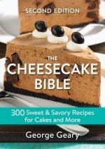Cheesecake Bible
