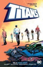 Titans Volume 4