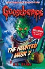 Haunted Mask 2