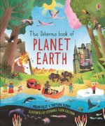 Usborne Book of Planet Earth