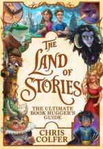 Land of Stories: The Ultimate Book Hugger's Guide