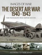 Desert Air War 1940-1943