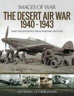Desert Air War 1940-1943
