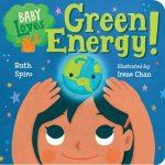 Baby Loves Environmental Science!