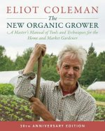 New Organic Grower, 3rd Edition