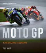 Moto GP - a photographic celebration