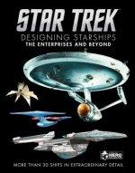 Star Trek Designing Starships Volume 1