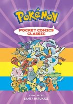Pokemon Pocket Comics: Classic