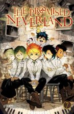 Promised Neverland, Vol. 7