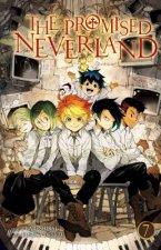 Promised Neverland, Vol. 7