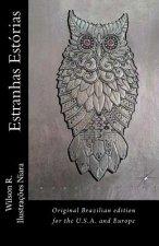 Estranhas Estorias: Original Brazilian Edition for the U.S.A. and Europe