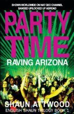 PARTY TIME RAVING ARIZONA