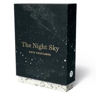 Night Sky Postcards