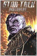 Star Trek - Discovery Comic 1