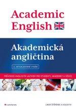 Academic English Akademická angličtina