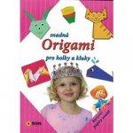 Snadná Origami pro hoky a kluky