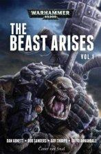Beast Arises: Volume 1
